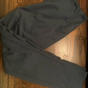Women's Champion workout pants with pockets size L